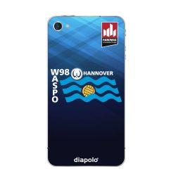 Waspo Hannover - Handyhülle