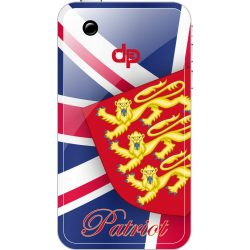 Handyhülle - Patriot England 2 Samsung