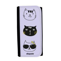 Brieftasche-Cat Wallet