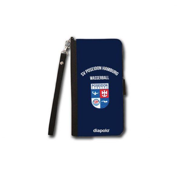 Hamburg Poseidon Card holder