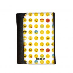 Brieftasche - Emoticons Wallet