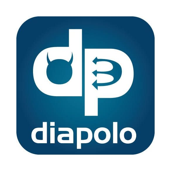 Key ring - Diapolo - Diapolo