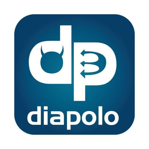 Key ring - Diapolo - Diapolo