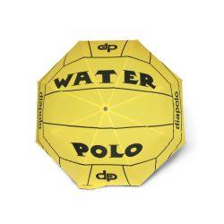 Diapolo Water polo esernyő, összecsukható kivitel