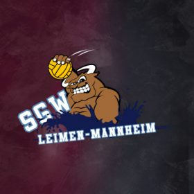 SGW  Leimen Mannheim