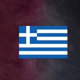Griechische National Wasserballmannschaft