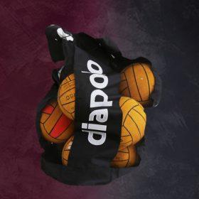 Ballhalter Tasche