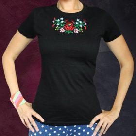 DiaPoloMania Damen T-Shirt